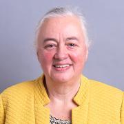 Christine  VANDESTEENE