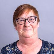 Claudette DEBAST